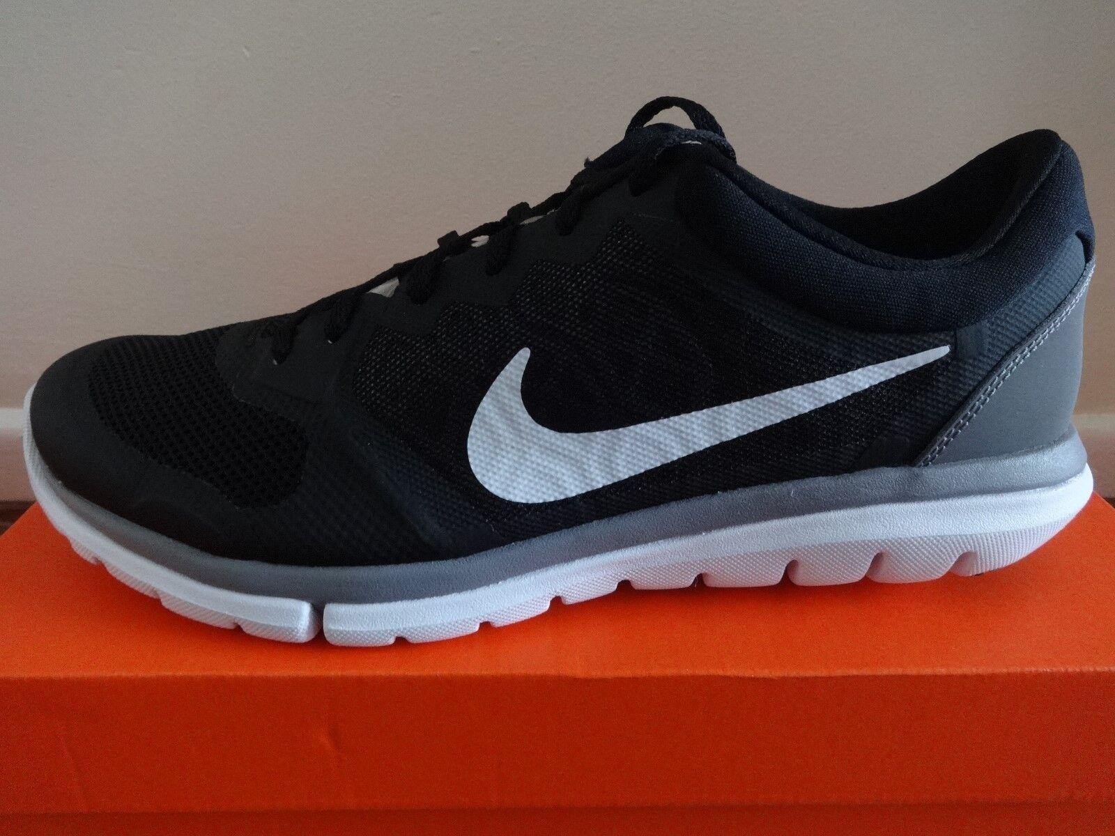 sale retailer 15080 0106b Zapatillas Nike Flex 2018 RN RN RN Hombre Trainers zapatos de temporada  709022 001 nuevo caja
