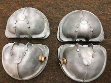 Isetta 600 Valve Covers ( 4 items ) sold as a set   , OE Vintage Part , 1957-59