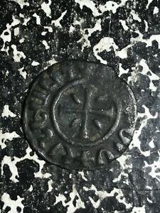 (1226-1271) Cilician Arménie Ae Réservoir Lot #l3043
