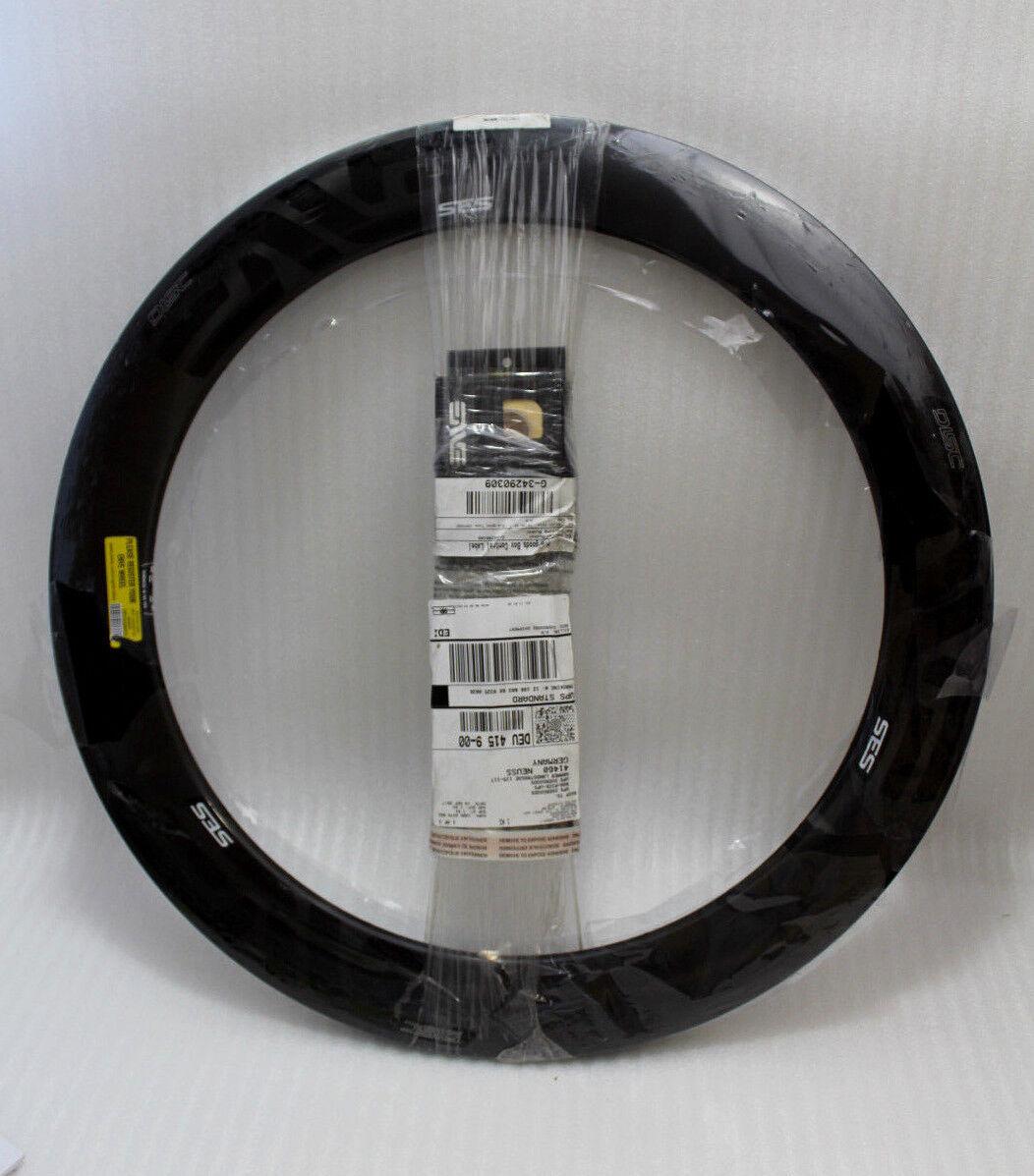 Enve RIM Felge SES 71mm DISC 24H C 96310 RA  black  brand on sale clearance