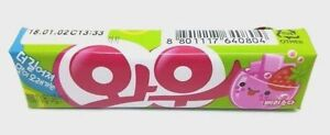 Orion-Wow-Chewing-Gum-BerrySoda-Flavor-Made-in-Korea