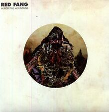 Red Fang - Murder the Mountains [New Vinyl]