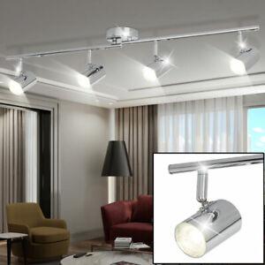 Decken Wand Leuchte 3 Watt LED 1-flammig EEK A Ess Wohn Zimmer beweglich Diele