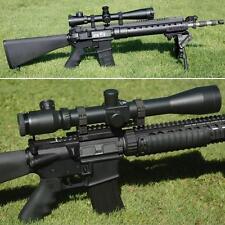 Zoom HD Tube obiettivo cannocchiale 6-24x50 FSE leuchtabsehen ZOS Military Tactical Scope