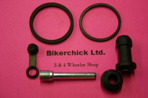 YAMAHA 07-13 YFM700 FG Grizzly Front Brake  Caliper Rebuild Kit