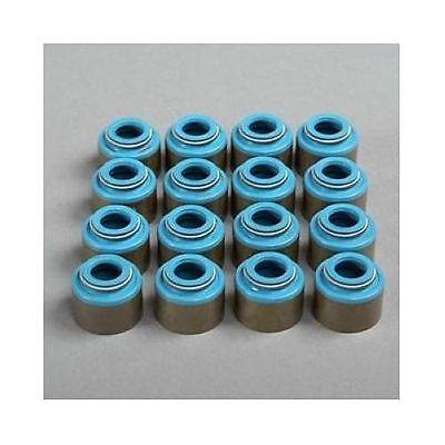 COMP Cams 514-16 3//8 x .500 Steel Body Viton Valve Seal