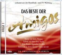 Amigos Das Beste der (20 tracks, 2006) [CD]