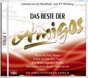 Amigos-Das-Beste-der-20-tracks-2006-CD