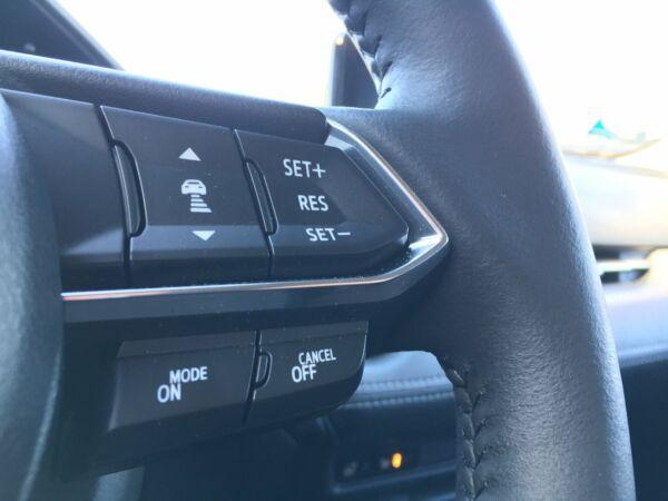 Mazda CX-3 2,0 Sky-G 121 Optimum billede 12