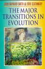 The Major Transitions in Evolution by John Maynard Smith, Eors Szathmary (Paperback, 1997)