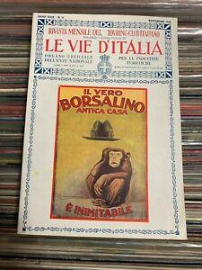 LE-VIE-D-039-ITALIA-NOVREMBRE-1923-touring-club-italiano
