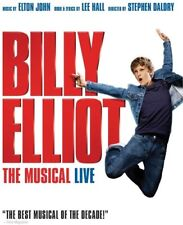 Billy Elliot: The Musical (DVD, 2015)