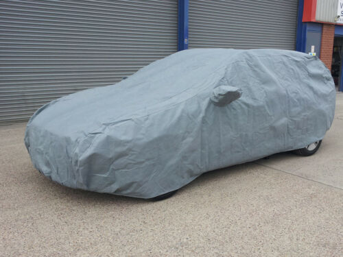 Volkswagen Passat Mk6,Mk7,Mk8 Estate 2005-2019 WeatherPRO Car Cover