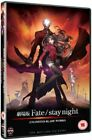 Fate/Stay Night - Unlimited Blade Works (DVD, 2013)