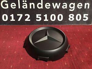 Mercedes G Modell G Klasse Raddeckel Rad Naben Kappen BM Wolf W461 Center-Caps