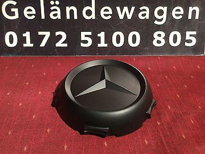 Mercedes G-Modell G Klasse Raddeckel Rad Naben Kappen BM 460 W461 Center Caps 16