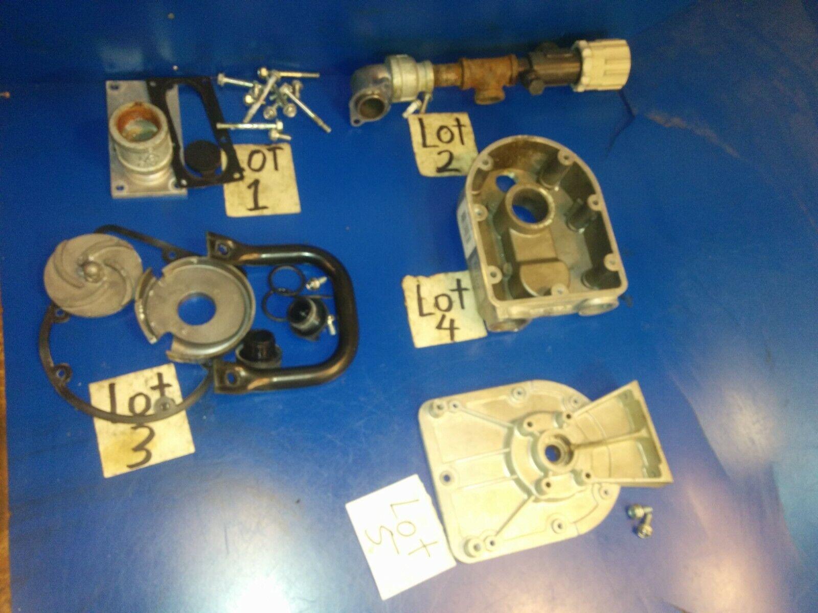Primer Bulb Fuel Filter Kit for HONDA GX31 GX35 WX10 WX10K1 water pump
