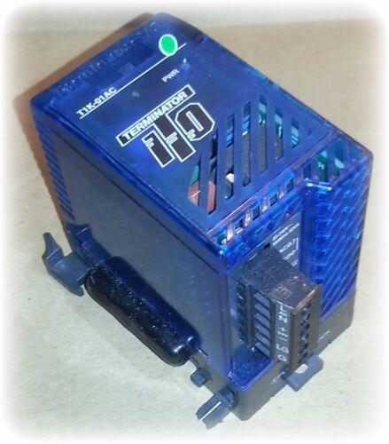 Automation Direct #T1K-01AC Power Supply PLC 5.25 VDC 2000mA 24 VDC 300 mA