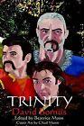 Trinity by David Bornus (Paperback / softback, 2002)