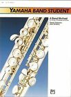 Yamaha Band Student, Flute, Bk. 1 by John Oreilly, Saul Feldstei (Paperback, 1998)