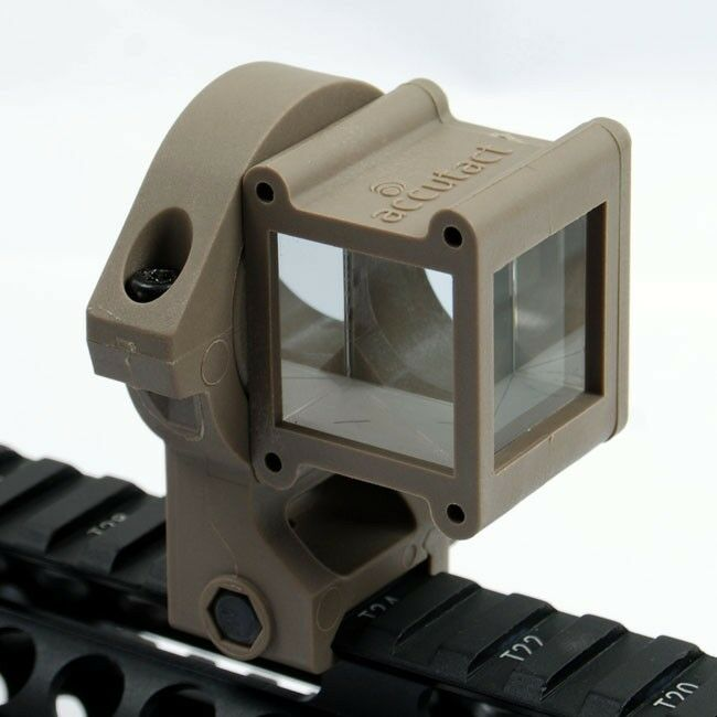 Airsoft redation 360° Sight For Red Dot Holographic Laser Sight Dark Earth