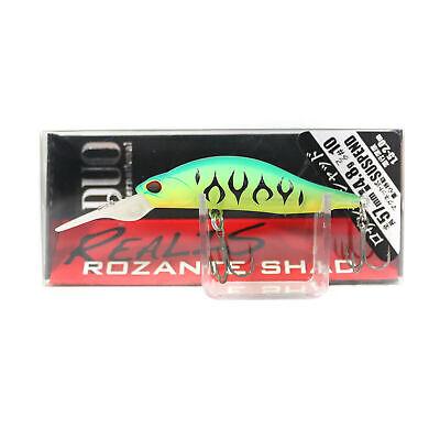 9300 Duo Realis Rozante Shad 57 MR Suspend Lure CCC3263