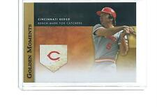 2012 TOPPS UPDATE BASEBALL GOLDEN MOMENTS JOHNNY BENCH #GM-U40