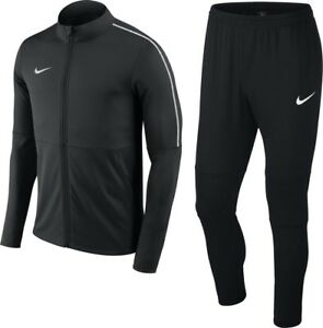 Tracksuit Jacket Top Nike Football Park18 Full Mens Training Pants roeCdxBW