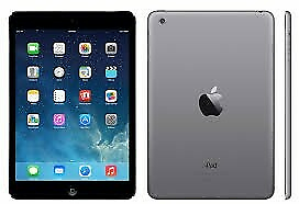 iPad Air 2, 128 GB, sort, God, Ipad Air 2 model 2018 WiFi,…