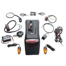 Tusk Enduro Dual Sport Lighting Kit Street Legal HONDA XR650R 2000-2007 xr650 r