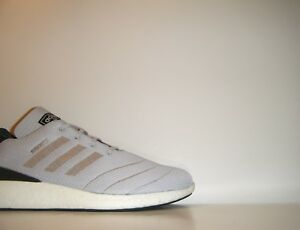 Adidas-Busenitz-Pure-Boost-Black-Grey-White-Promo-Sample-Sz-12-Ultra-F37762-NMD