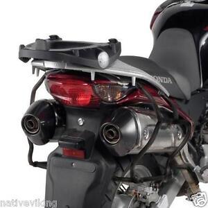 Honda-VARADERO-07-12-side-pannier-racks-GIVI-PLX177-for-V35-side-cases-XL-1000-V