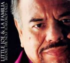 Before the Next Teardrop Falls [Digipak] by Little Joe y la Familia (CD, 2007, TDI Records)
