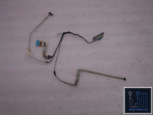 Dell Latitude E6410 LCD Display Screen Video with Microphone MIC Cable 921VJ