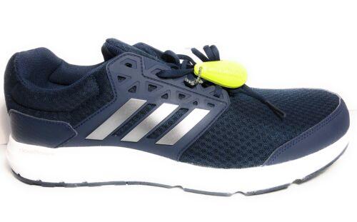 HommeCollegiate 15m 3m de course Adidas pour Galaxy Navymétallisé ArgentBlanc Chaussure TKJ1lc3F