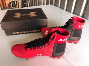 Under-Armour-Renegade-MC-Football-Cleats-in-Box-Size-10-Shoes