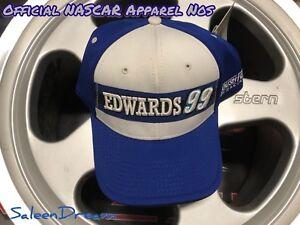 Image Is Loading Nascar Roush Fenway Edwards  Racing Race Embroidered