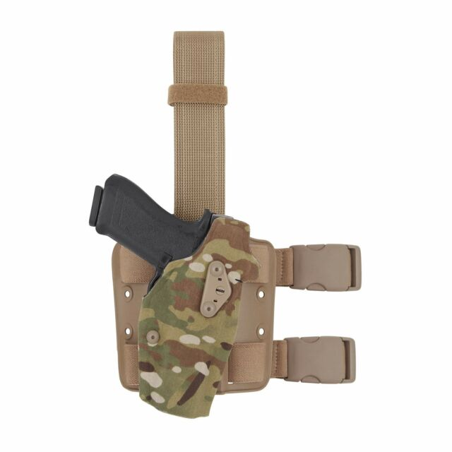 SAFARILAND 6354DO-832-701-MS19 Gun Holster for sale online