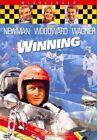Winning 0025192052620 With Paul Newman DVD Region 1