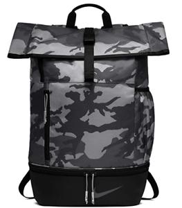 NEW Nike Sport III Golf Backpack All Over Print Gym Bag Laptop  3b0b1b40bbb5d