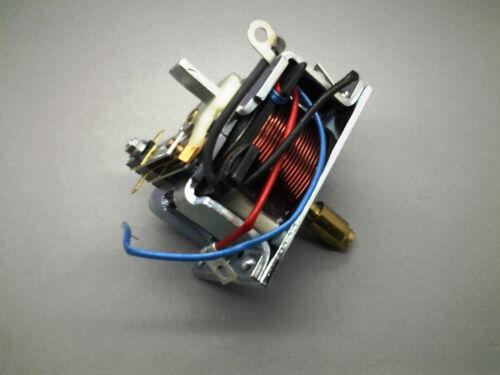 Starter MONARK Magnetschalter für 24V BOSCH 0001 410 411 415 416 417  Anlasser