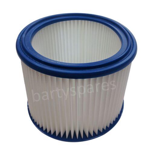 Borse Di Stoffa Lavabile /& Filtro Motore Per Nilfisk Alto Aero per aspirapolvere Hoover
