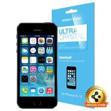 [Spigen Outlet] Apple iPhone 5/ 5S / 5C / SE [Ultra Crystal] Screen Protector