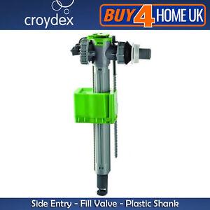 Side-Entry-Toilet-Cistern-Fill-Valve-Plastic-Shank-Croydex