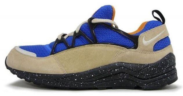 Nuevo Nike  Nike Nuevo Air huarache light premium Game Royal/Arena/mowabb 708831 422 bbe5b3