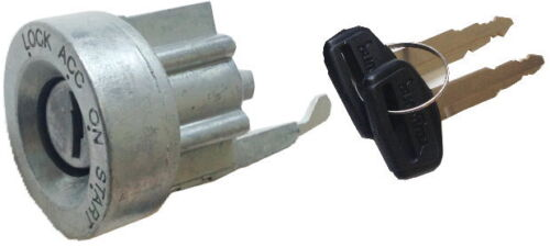 IGNITION LOCK CYLINDER 83 84 85 86 TOYOTA CAMRY