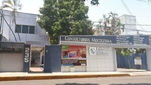 Se renta consultorio en Col. Moctezuma