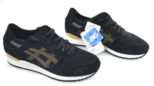 Nylon lyte Uomo Sportiva Asics Camoscio Sneaker Scarpa Art Iii H5e3l Gel w1nOAO8
