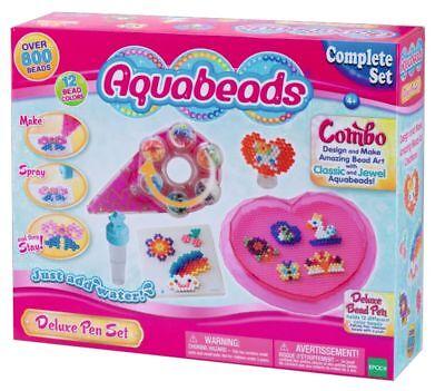 Aquabeads Deluxe Pen Set NEU /& OVP