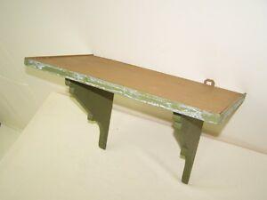 sch nes altes k chenregal regal k che antik holz wandregal ebay. Black Bedroom Furniture Sets. Home Design Ideas